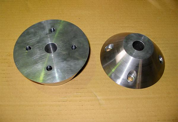 鉛鋳造製品